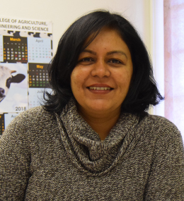 Karuna Mahadev