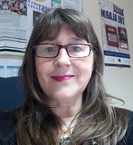 Rossella Muesel