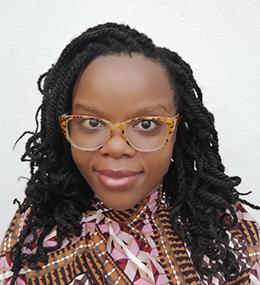 Nokwethemba Mbatha